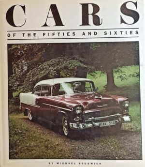 Sedgwick-Cars of the Fifties and Sixties