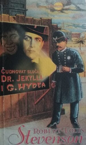 Stevenson: Čudnovati slučaj dr. Jekylla i g. Haydea