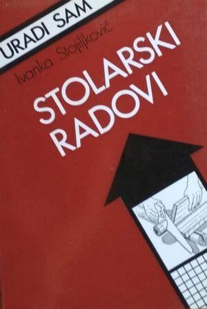 Stojiljković-Stolarski radovi
