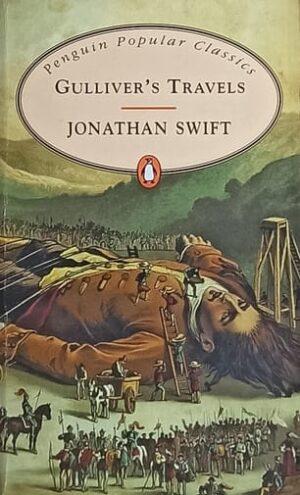 Swift-Gulliver's Travels