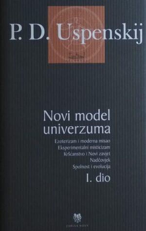 Uspenskij: Novi model univerzuma