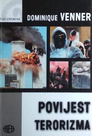Venner: Povijest terorizma