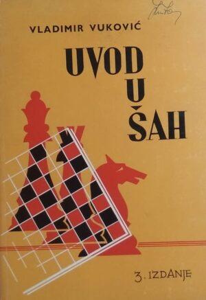 Vuković-Uvod u šah