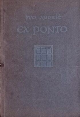 Andrić: Ex ponto