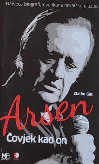 Gall: Arsen: čovjek kao on