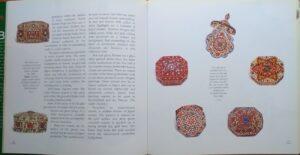 Handcrafted Indian Enamel Jewellery (1)