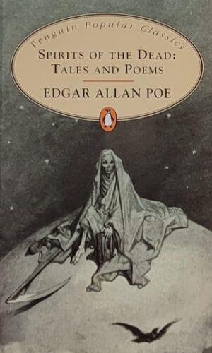Poe: Spirits of the Dead