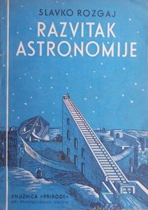 Rozgaj-Razvitak astronomije