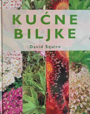Squire: Kućne biljke